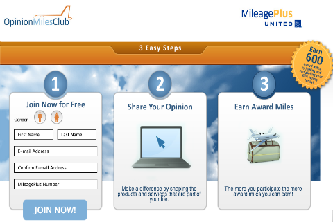 Opinion Miles Club 600 United MileagePlus Miles Free