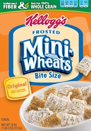 Mini-Wheats $15 Class Action Settlement